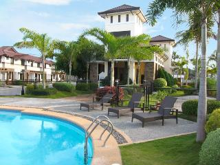 Executive Townhouse at the Courtyards, Cagayan de Oro