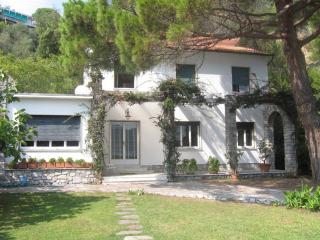 Villa Miranda, Porto Venere