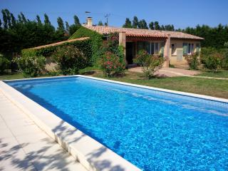Beautiful cottage in the south of France, Camelas