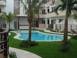 Peregrinas Condo - Great Location