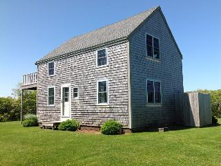 Tom Nevers House with Magnificent Ocean Views, Nantucket