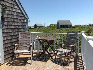 Tom Nevers House with Magnificent Ocean Views
