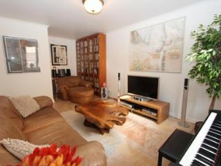 Nice apartment with balcony in central Stockholm - 2636