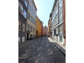 Charming Apartment in Historic City Center Building - 4887, Copenhagen