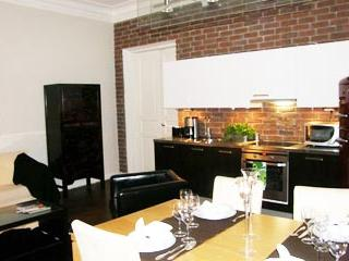 Great 1 Bedroom Apartment in Kamppi - 801