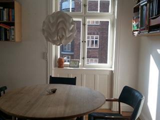 Family friendly Copenhagen apartment near Amagerfaelled, Kopenhagen