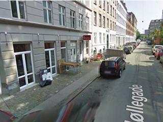 Nice bright one room Copenhagen apartment