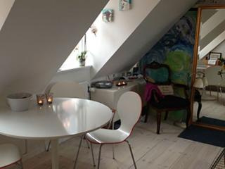 Lovely studio apartment in the City, Copenhague
