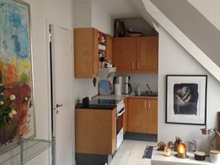 Mikkel Bryggers Gade Apartment