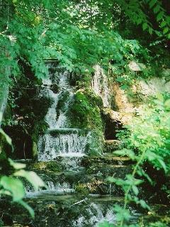 Another waterfall view