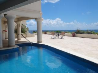 MODERN BEACHFRONT CONDO WITH AWESOME SEA VIEW!!