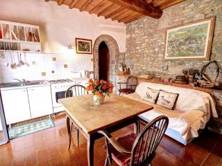 Apartment Joshua - Farmhouse Molinuzzo - Florence, Barberino Val d'Elsa