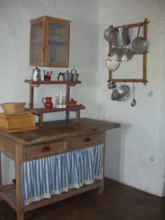 CASA FORNO - Kitchen