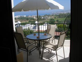 Chez Billy 1 Bedroom Sea view Flat for 4 pax