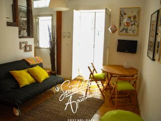 SMB - studio apartment in Alfama, Abrantes