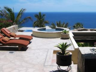 Villa Andeluza, Cabo San Lucas
