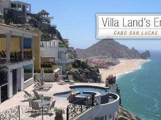 Villa Lands End, Cabo San Lucas