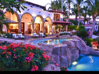 Exclusive 6 Bedroom Palmilla Beachfront Villa Near The One & Only Palmilla Hotel