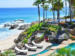 Exclusive 6 Bedroom Palmilla Beachfront Villa Near The One & Only Palmilla Hotel