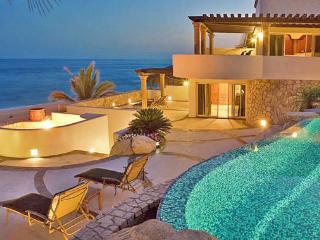 Casa Castillo Escondido, Cabo San Lucas