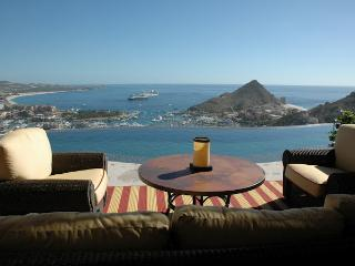 Casa Cielo - 9 Luxurious Master Bedrooms In Pedregal w/ Full Gym