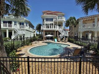 Hammock Hideaway - Stunning Ocean View Home at Hammock Beach! Private Pool !, Palm Coast