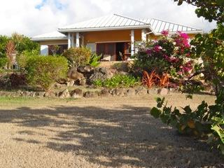 Red Ginger Cottage, Jones Estate, Nevis, vacation rental in Nevis
