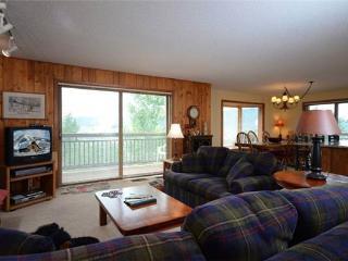Norwegian Log Condominiums - NL104, Steamboat Springs