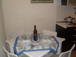 Al Vicoletto, Trapani
