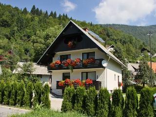 Apartment Bohinj Slovenia