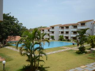 Beautiful Tranquil Apartment - in Candolim, Goa!