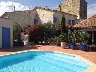 Charming Cottage In The Heart Of Languedoc, And Between Camargue Cevennes, St Jean de Crieulon