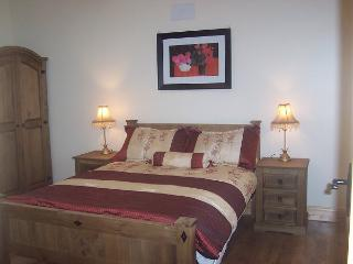 Chloe's Country Cottages: Rose Cottage, New Ross