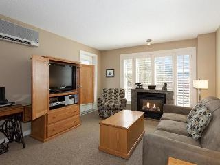 Whistler Ideal Accommodations: Large 2 bedroom Ski in ski out