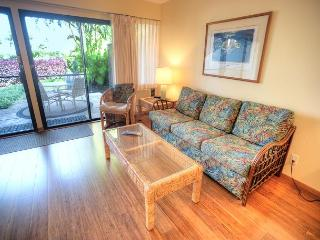 SUMMER SPECIALS! Renovated and Charming One-Bedroom Ground Floor Walk-Out, Kihei