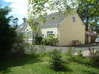 Courtyard Cottage B&B, Bangor