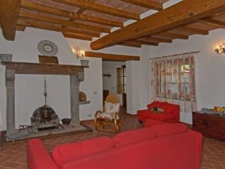 Casa Torchi - Restored barn with 6 sleeps, Molazzana