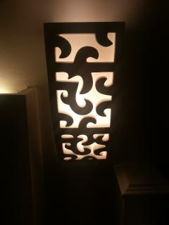 bed light