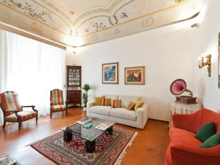 Luxurious Vacation Rental at Palazzo Cinotti in Si, Siena