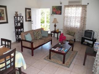 Elinnanda Apartments/Grenada Holiday Rentals, Crochu