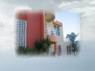 Beautiful Apartment with Ocean View, Isabela