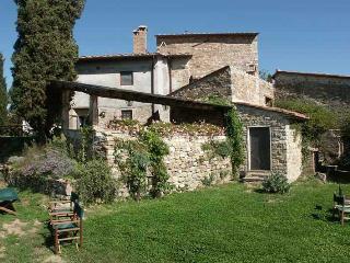 Casavecchia Volpaia, Radda in Chianti
