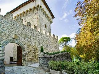 Castello Ducale, Umbría