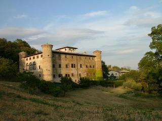 Castello di Galbino, Anghiari
