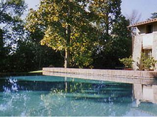 villa camelie, Reggello