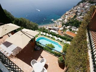 Villa Affresco, Costa de Amalfi