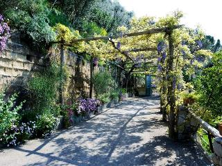 Villa Aretusa, Amalfi Coast