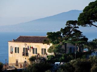 Villa Peonia, Amalfiküste