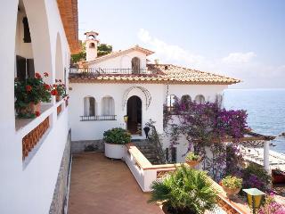Villa Tropic, Amalfi Coast