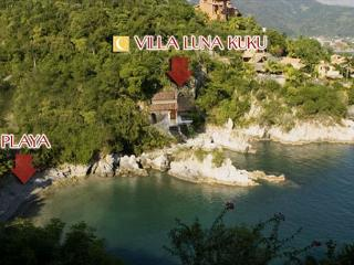 Villa Luna Kuku